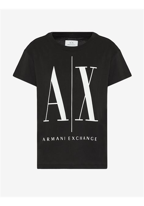 T-shirt Icon Period ARMANI EXCHANGE | T-shirt | 8NYTCX-YJG3Z1200