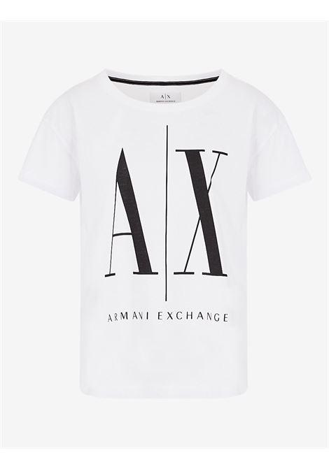 T-shirt Icon Period Armani Exchange ARMANI EXCHANGE | T-shirt | 8NYTCX-YJG3Z5100