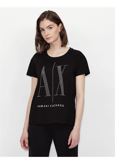 T-shirt Icon Period Armani Exchange ARMANI EXCHANGE | T-shirt | 8NYTDX-YJG3Z8218