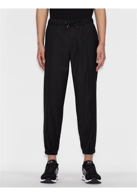 Pantaloni Armani Exchange ARMANI EXCHANGE | Pantalone | 8NZPP1-ZNPMZ2240