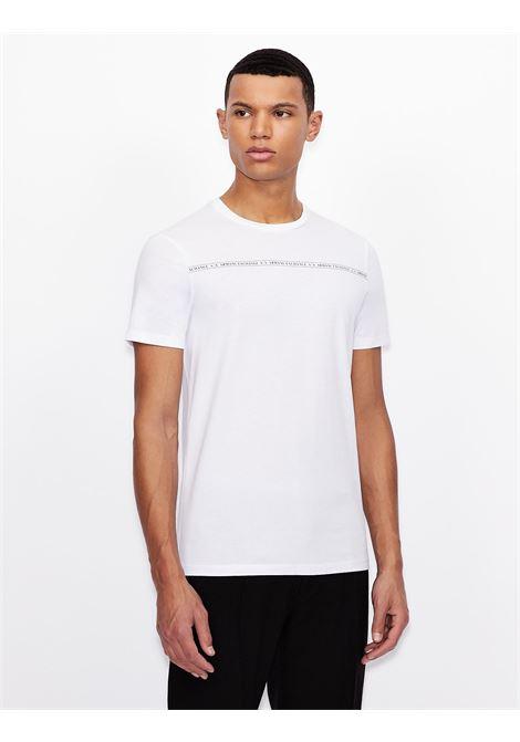 T-shirt Armani Exchange ARMANI EXCHANGE | T-shirt | 8NZT93-Z8H4Z1100