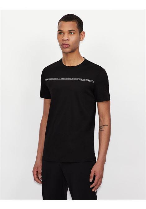 T-shirt Armani Exchange ARMANI EXCHANGE | T-shirt | 8NZT93-Z8H4Z1200