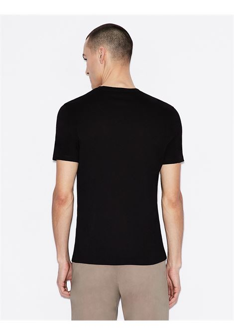 T-shirt slim fit Armani Exchange ARMANI EXCHANGE | T-shirt | 8NZTCJ-Z8H4Z1200