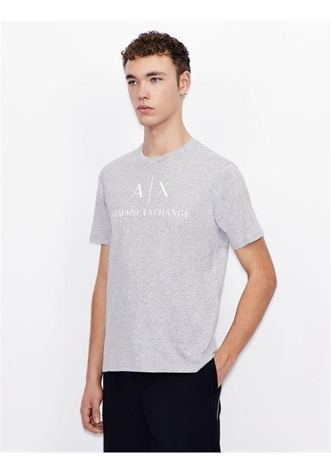 T-shirt slim fit Armani Exchange ARMANI EXCHANGE | T-shirt | 8NZTCJ-Z8H4Z3929