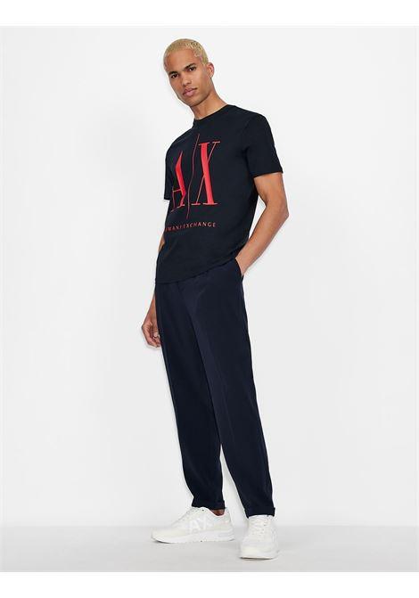 T-shirt Icon Period Armani Exchange ARMANI EXCHANGE | T-shirt | 8NZTPA-ZJH4Z0535