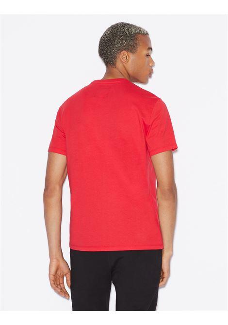 T-shirt Armani Exchange ARMANI EXCHANGE | T-shirt | 8NZTPA-ZJH4Z1400