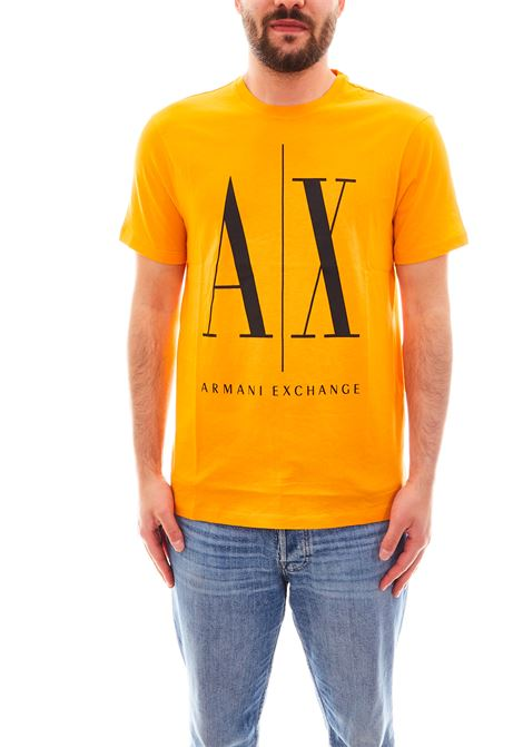 T-shirt Armani Exchange Icon Period ARMANI EXCHANGE | T-shirt | 8NZTPA-ZJH4Z1447