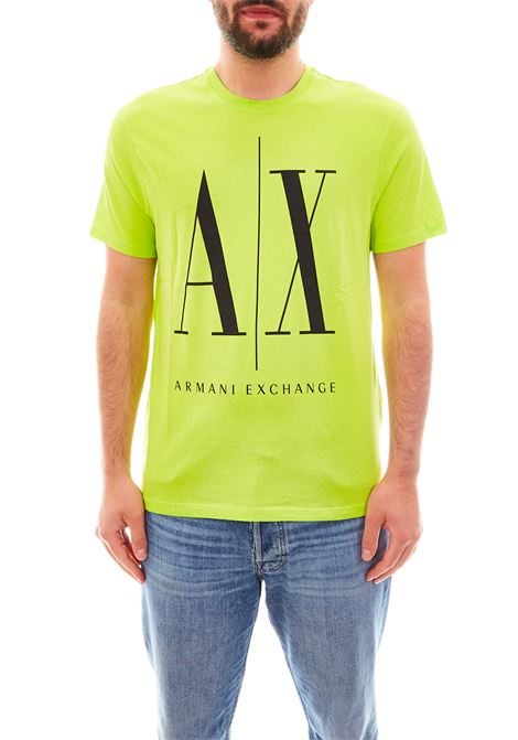 T-shirt Armani Exchange Icon Period ARMANI EXCHANGE | T-shirt | 8NZTPA-ZJH4Z1853