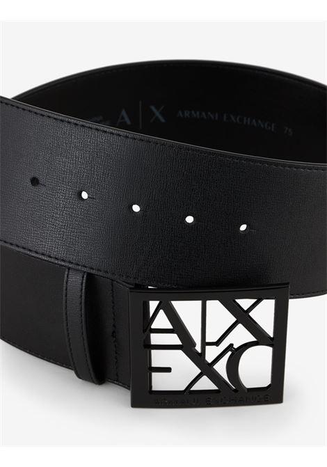 Cintura larga Armani exchange ARMANI EXCHANGE | Cintura | 941132-0A87400020