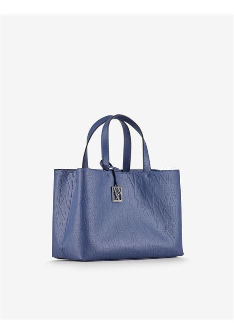 Shopper con tracolla Armani Exchange ARMANI EXCHANGE | Borsa | 942646-CC79301831