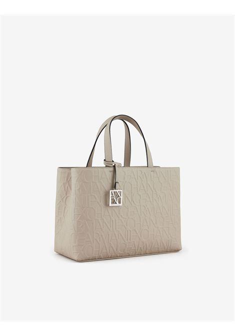 Shopper con tracolla Armani Exchange ARMANI EXCHANGE | Borsa | 942646-CC79344620