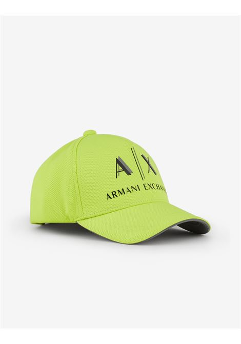 Cappello con visiera Armani Exchange ARMANI EXCHANGE | Cappello | 954202-1P10807483