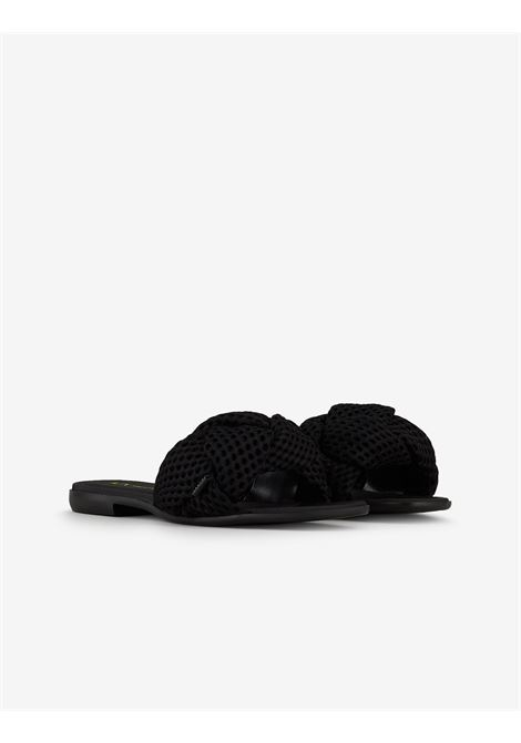 Sandalo Armani Exchange ARMANI EXCHANGE | Scarpe | XDP020-XV37400002