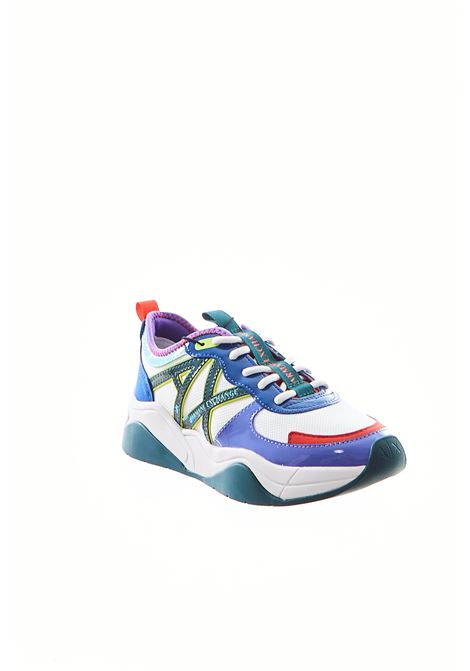 Sneakers Armani Exchange ARMANI EXCHANGE | Scarpe | XDX039-XV311K512