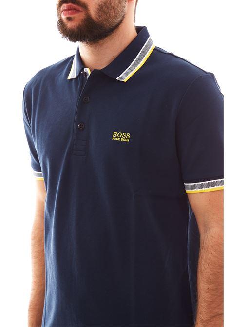 Paddy Boss BOSS | Polo | 50398302401