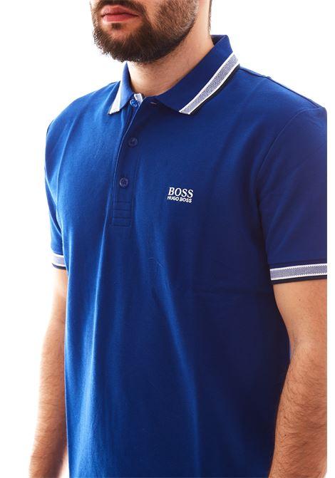 Paddy Boss BOSS | Polo | 50398302438