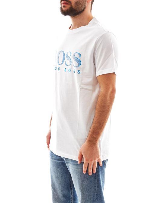 T-Shirt RN Boss BOSS | T-shirt | 50407774105