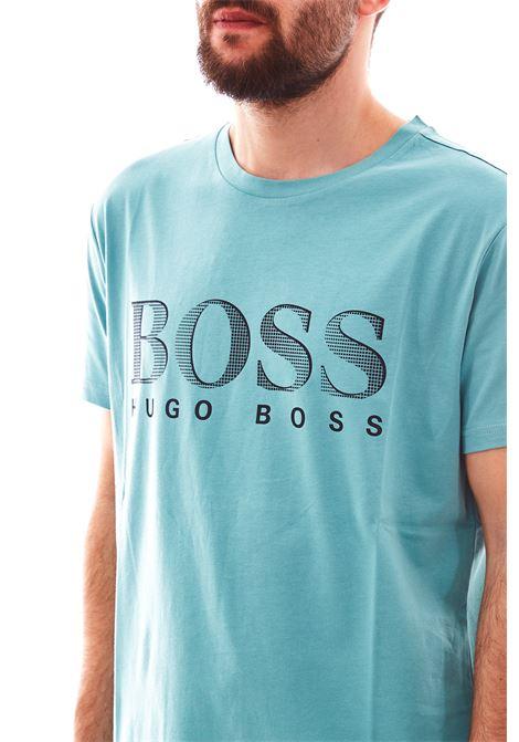 T-Shirt RN Boss BOSS | T-shirt | 50407774339