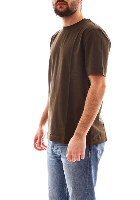 TChup T-shirt BOSS | T-shirt | 50418749342
