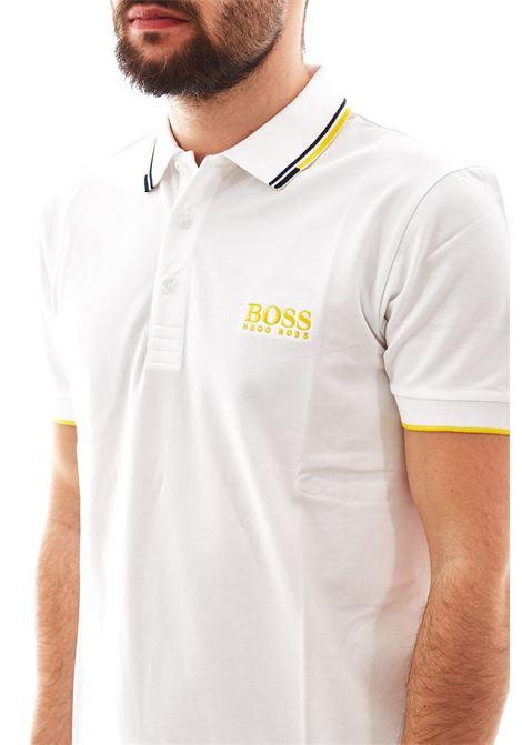 Paddy Pro Boss BOSS | Polo | 50430796100