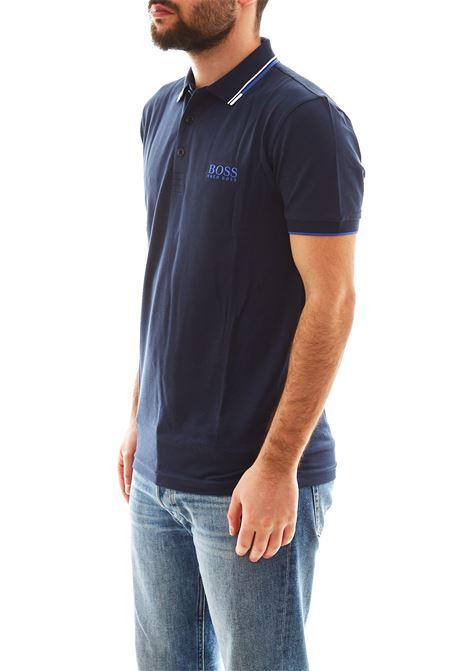 Paddy Pro Boss BOSS | Polo | 50430796410