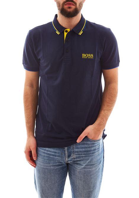 Paddy Pro Boss BOSS | Polo | 50430796414