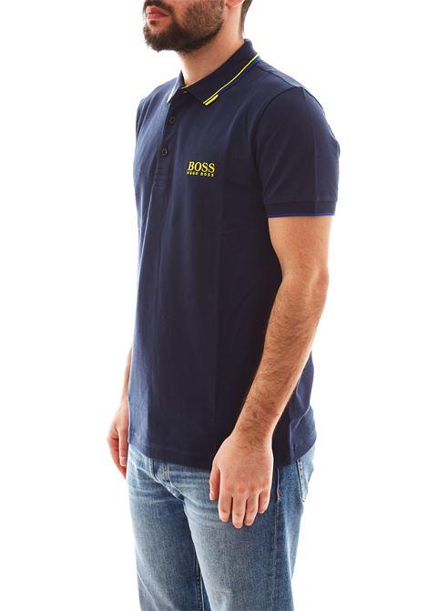 Paddy Pro Boss BOSS   Polo   50430796414