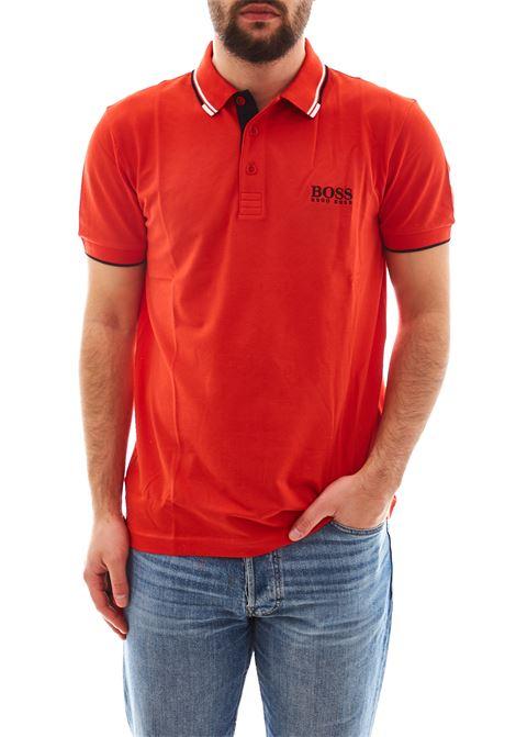 Paddy Pro Boss BOSS | Polo | 50430796618