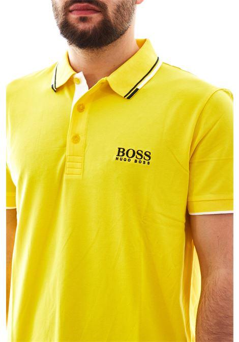 Paddy Pro Boss BOSS | Polo | 50430796724