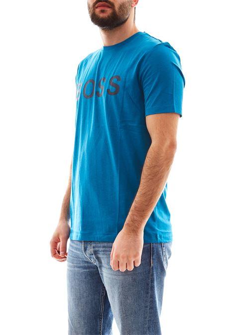 Tiburt Boss BOSS | T-shirt | 50430889443