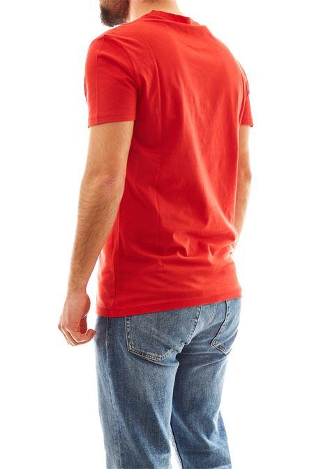 T-Shirt RN Slim Fit Boss BOSS | T-shirt | 50437367628