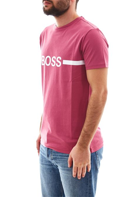 T-Shirt RN Slim Fit Boss t BOSS | T-shirt | 50437367667