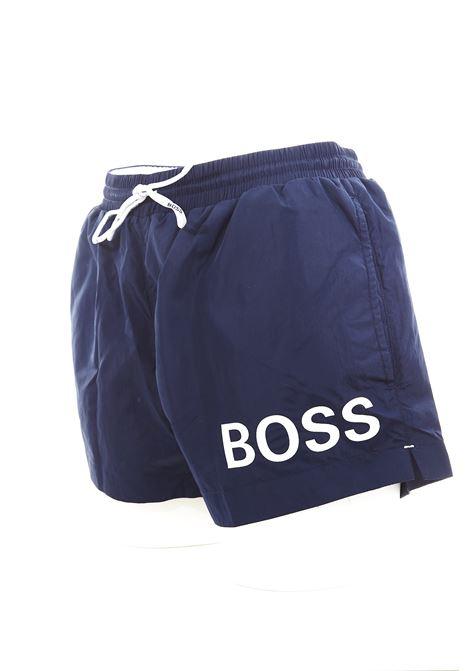 Costume a pantaloncino Mooneye BOSS | Costume | 50437378413