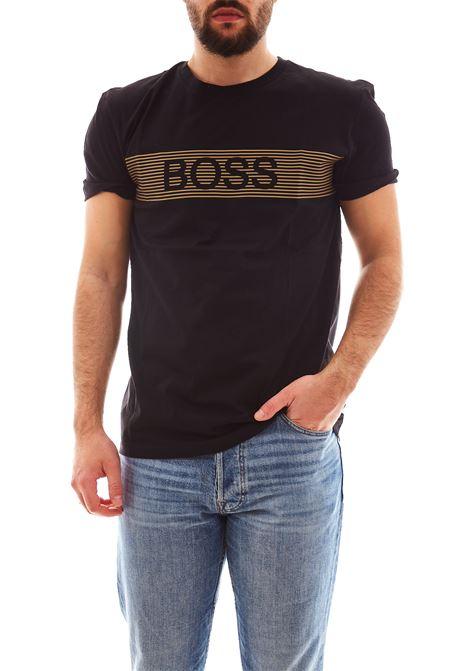 T-Shirt RN Special Boss BOSS | T-shirt | 50442391001
