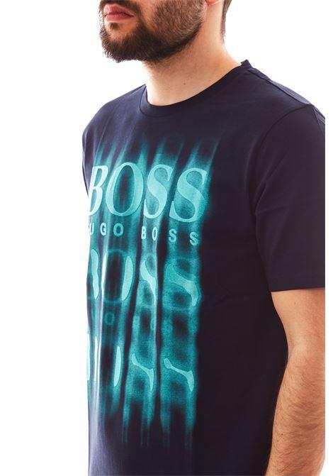 Tblurry Boss BOSS | Maglia | 50446472404