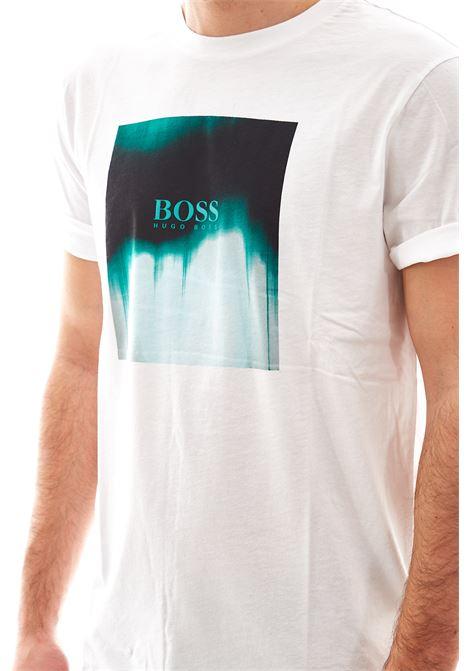 Tiris Boss BOSS | Maglia | 50446474100