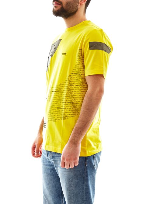 Tee 6 T-Shirt BOSS | Maglia | 50447934724