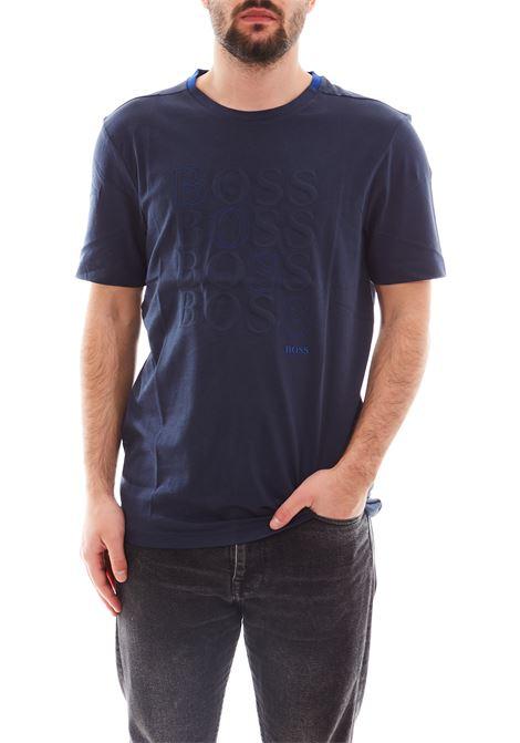 Teeonic Boss T-shirt BOSS | Maglia | 50447948410