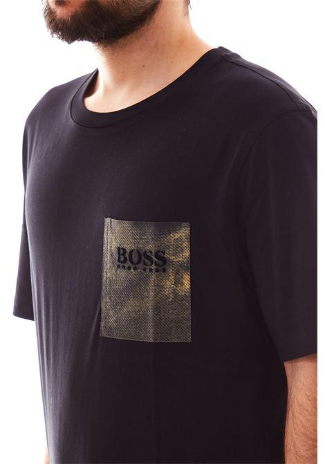 THigh t-shirt BOSS | Maglia | 50448131001