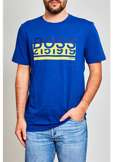 T-shirt Boss Tee 2 BOSS | T-shirt | 50448264438