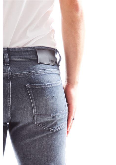 Jeans Delaware BOSS | Jeans | 50449726015