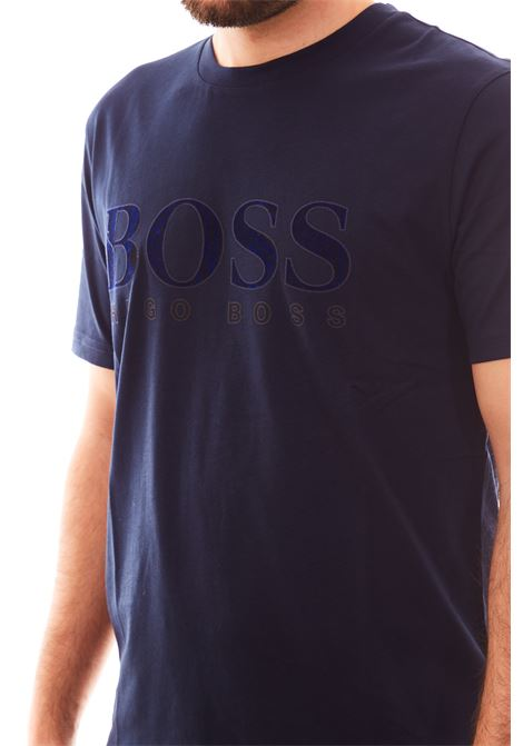TLogo Boss BOSS | T-shirt | 50450906404
