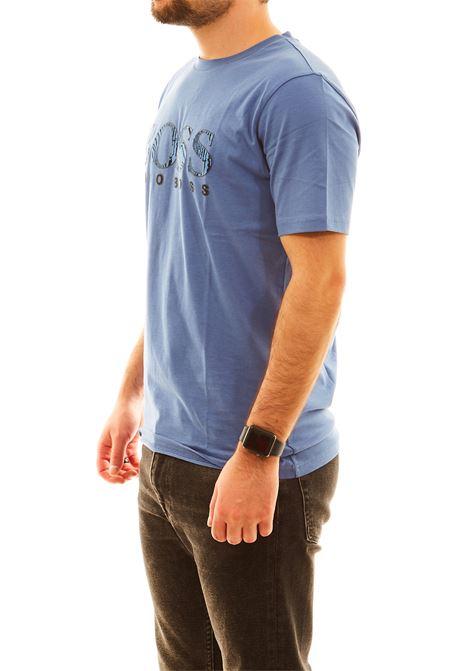 TLogo Boss BOSS | T-shirt | 50450906489