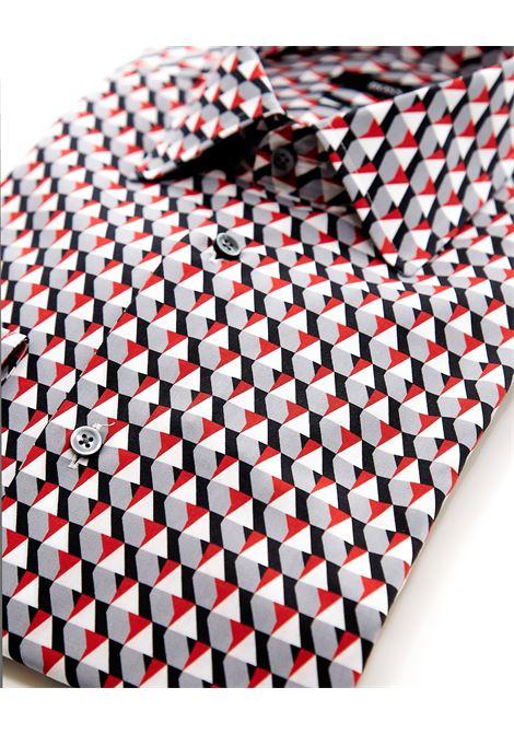 Camicia Jango BOSS | Camicia | 50451295629