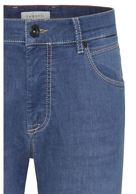 Jeans BUGATTI | Pantalone | 3038D-76645343