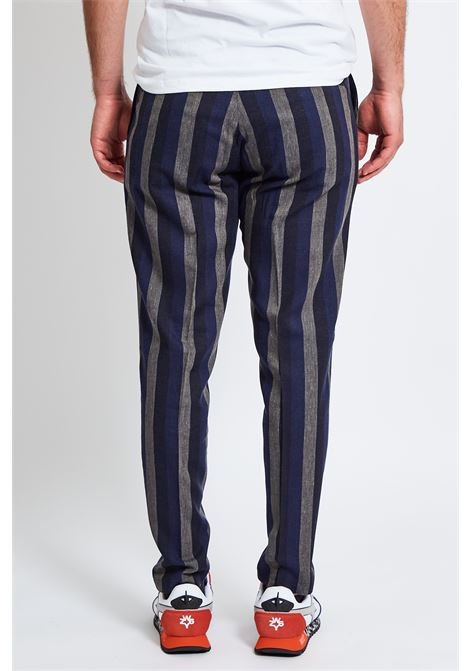 Pantalone By-and BY-AND | Pantalone | MINE/VGTUNICA