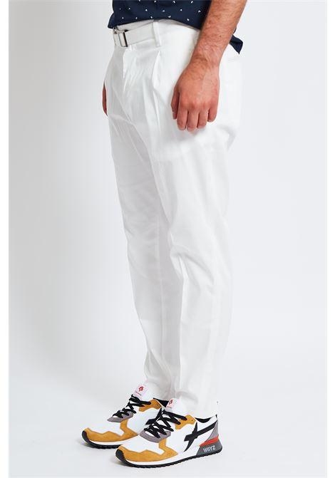Pantalone By-And BY-AND | Pantalone | MINE/VNBIANCO