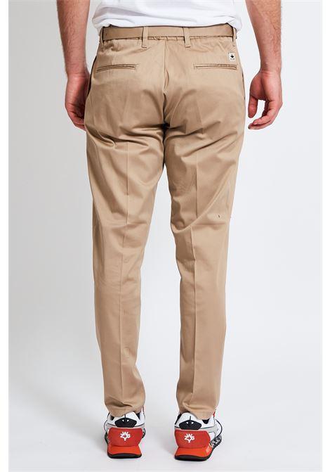 Pantalone By-And BY-AND | Pantalone | MINE/VNCAMEL