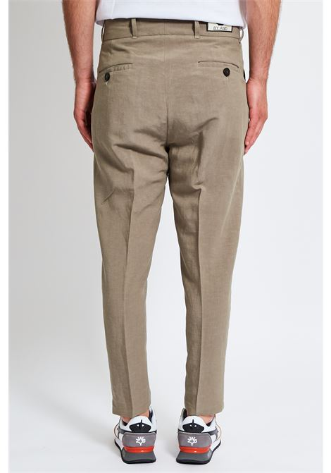 Pantalone By-and BY-AND | Pantalone | UNED/NAS20