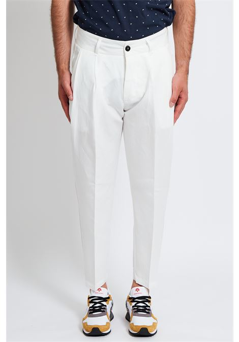 Pantalone By-and BY-AND | Pantalone | UNED/NASBIANCO